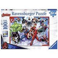 Ravensburger 108084 Disney Marvel Avengers