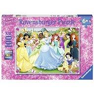 Ravensburger 109388 Disney Princezny
