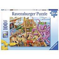 Ravensburger 109395 Pirátské dobrodružství