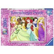 Ravensburger 127450 Disney Princezny