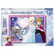 Ravensburger 128266 Disney Ledové království