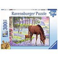 Ravensburger 132423 Klidný západ slunce 300 dílků