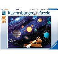 Ravensburger 147755 Planetární soustava