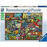 Ravensburger 163618 Regál