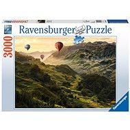 Ravensburger 170760 Rýžové terasy v Asii