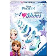 Ravensburger 185764 Disney Ledové království I love shoes