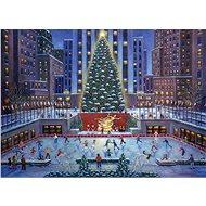 Ravensburger 195633 NYC Vánoce