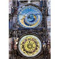 Ravensburger 197392 Praha Orloj