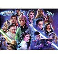 Ravensburger 198887 Disney Star Wars: limitovaná edice 7