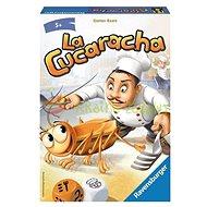 Ravensburger 211739 La Cucaracha cestovní