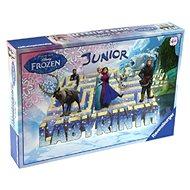Ravensburger 211869 Labyrinth Junior Disney Ledové království