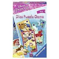 Ravensburger 234516 Disney Princezny hra s a kostkou