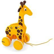 Brio 30200 Tahací žirafa