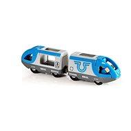 Brio World 33506 Cestovní vlak na baterie