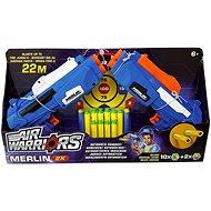 BuzzBee Long Distance darts Merlin