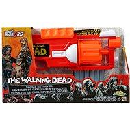 BuzzBee The Walking Dead Rick's Revolver