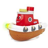 Bublinková loď