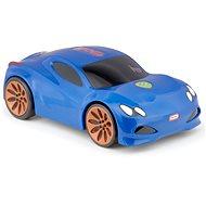 Interaktivní autíčko - modré