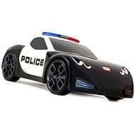 Interaktivní autíčko - policejní