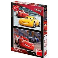Cars 3: Závodníci