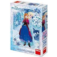 Frozen: sesterská láska - diamond