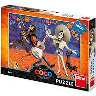 Coco: splněný sen