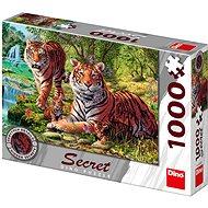 Tygři - secret collection