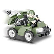 Cobi 2152 Small Army Podpůrné vozidlo pěchoty