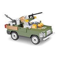 Cobi 2157 Small Army Taktické podpůrné vozidlo