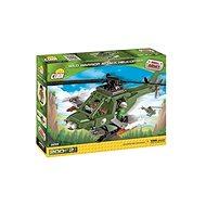 Cobi 2158 Small Army Útočná helikoptéra Wild Warrior