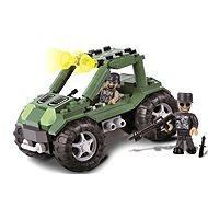 Cobi 2372 Small Army Vozidlo