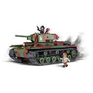 Cobi 2489 II WW KV-1