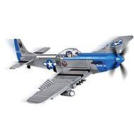 Cobi 5536 II WW P-51D Mustang