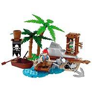 Cobi 6023 Piráti Záchrana mořské panny