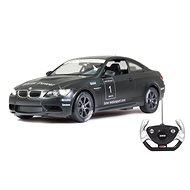 Jamara BMW M3 Sport 1:14 - černé