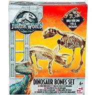 Jurský svět Dinosauří kosti