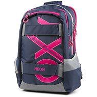 OXY Sport Blue Line Pink