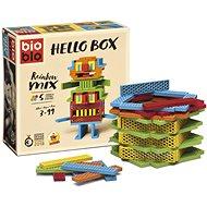 Bioblo Hello Box - 100 dílků