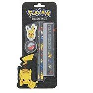 Pokémon Stationery Set