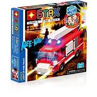 Light Stax Hybrid Light-up Fire Truck