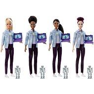 Barbie Inženýrka Robotiky