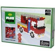 Plus-Plus Mini Basic 760 Záchranáři