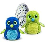 Hatchimals Draggles zelené
