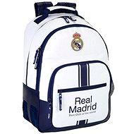 FC Real Madrid - 42 cm, bílý