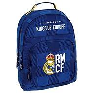 FC Real Madrid - 42 cm, modrý