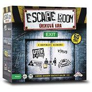 Escape Room - Úniková hra