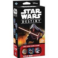 Star Wars Destiny: Kylo Ren základní sada