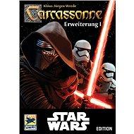 Carcassonne Star Wars rozšíření