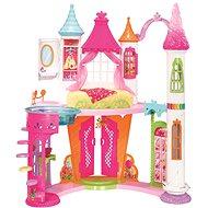 Barbie Zámek ze sladkého království