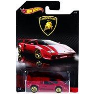 Hot Wheels -Tématické Auto - Lamborghini